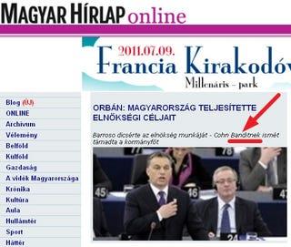 Illustration for article titled A Semjén-Bucó tengely lecsap a kapitalistákra!