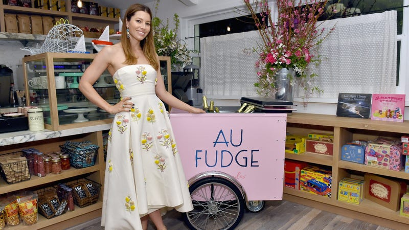 Illustration for article titled Jessica Biel Shuts Down Chocolate Shop Day Care Concept After Two Years of Bad Reviews