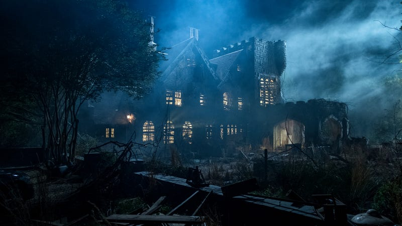 Sorry, Hereditary, but The Haunting Of Hill House is the most traumatic horror story of the year