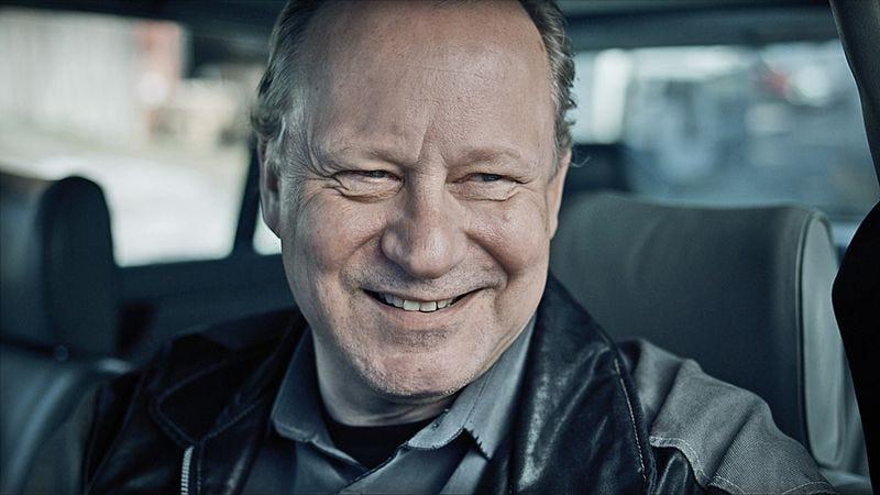 Illustration for article titled Lars Von Trier promises his next film will contain Stellan Skarsgård's floppy penis