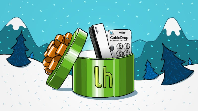 Illustration for article titled Give the Gift of a More Organized Office