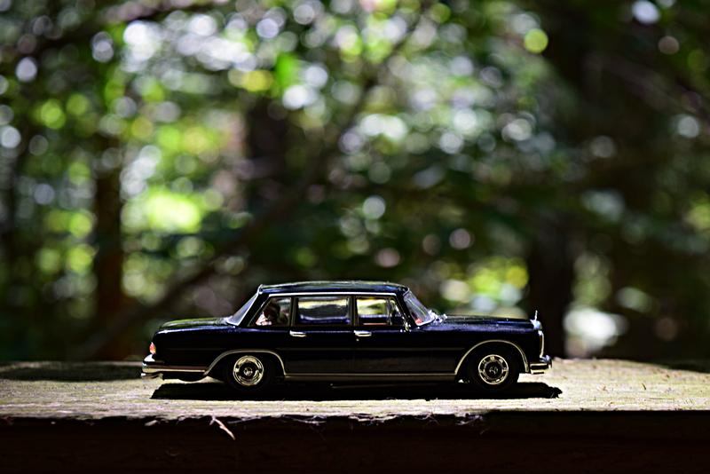 Illustration for article titled LaLD Car Week: Goodbye, Mr. Bond.