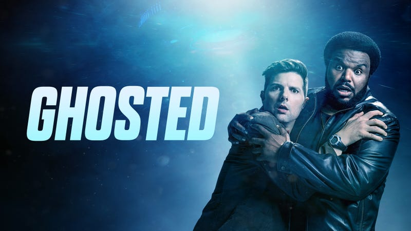 Illustration for article titled Did Anyone Else Know Fox Aired Two Episodes of Ghosted Sunday Night?