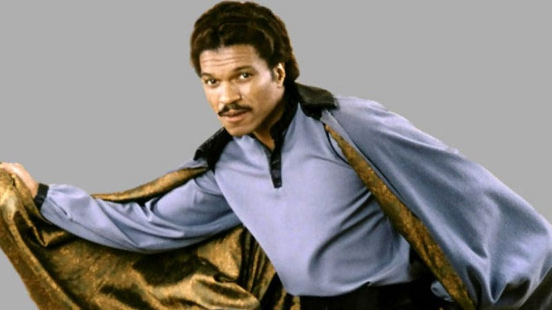 Illustration for article titled Star Wars Sequel Writer Teases The Return Of Lando Calrissian