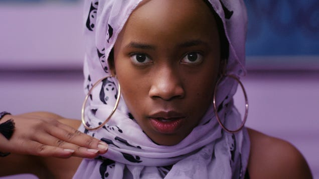 Jinn tells a familiar coming-of-age story from a fresh point of view