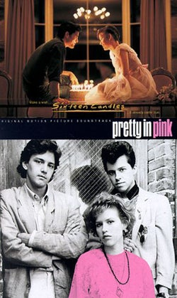 Illustration for article titled Sixteen Candles Or Pretty In Pink: Which Is Better?