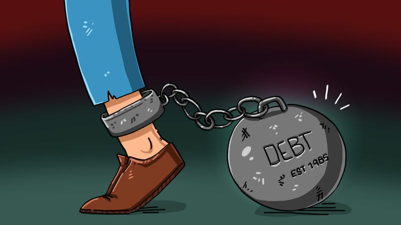 Illustration for article titled What You Should Know Before Paying Off Old Debt