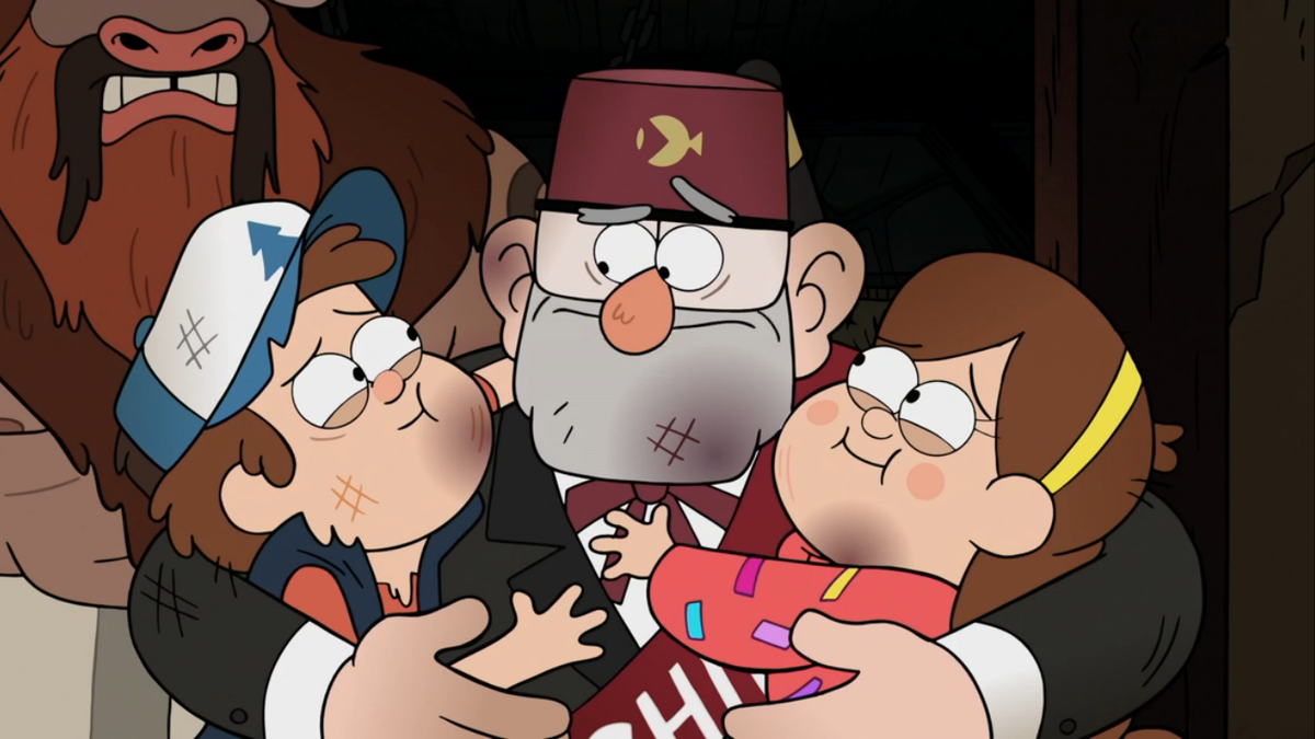 """See you next summer"""": Alex Hirsch says goodbye to Gravity Falls"""