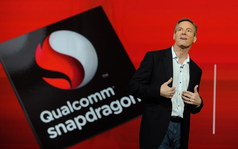 Illustration for article titled Qualcomm se cuela en los televisores 4K con su Snapdragon 802