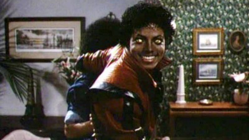 Illustration for article titled Thriller becomes America's first-ever trigintuple platinum album