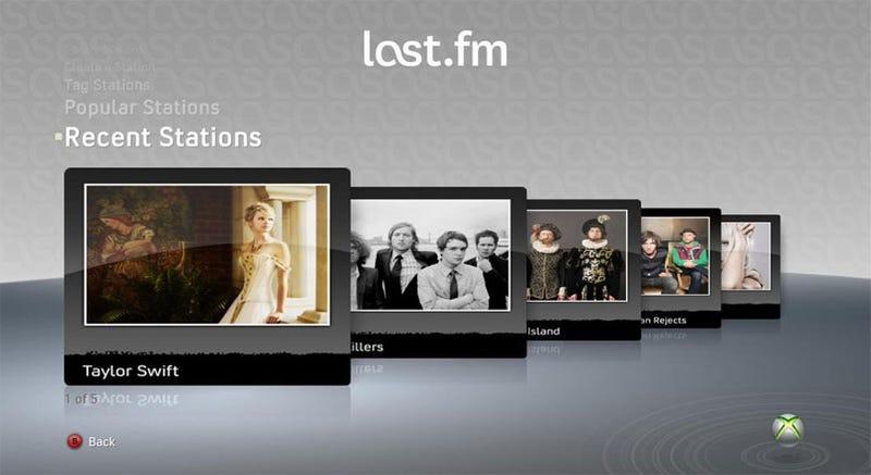 Illustration for article titled Some Last.fm 360 Pricing Details