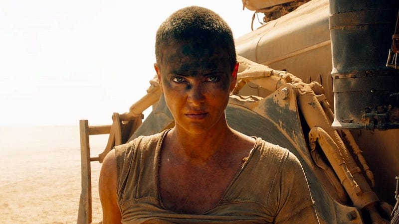 Illustration for article titled Furiosa Won't Be In George Miller's Mad Max: Fury Road Sequel