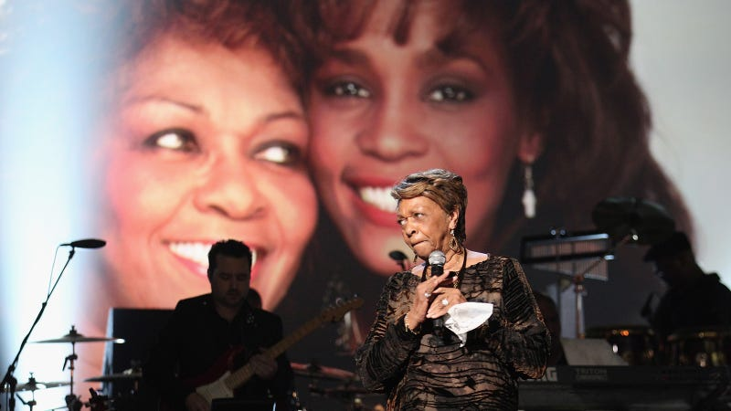 Illustration for article titled Cissy Houston Condemns Whitney Documentary, Including Molestation Allegations