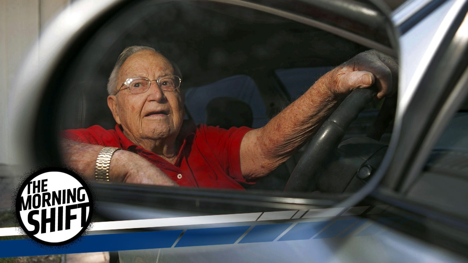 Better Car Safety Features Keep Older People Driving Longer
