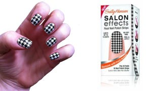 Illustration for article titled Worth It: Sally Hansen Salon Effects Nail Polish Strips