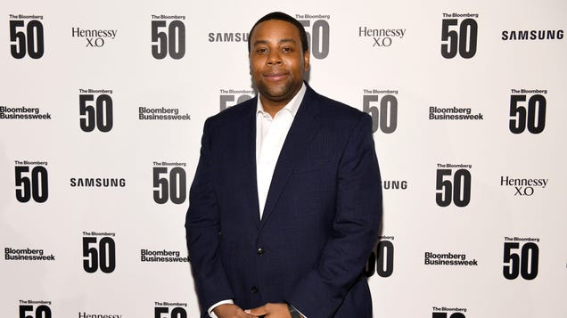 Kenan Thompson inexplicably accepts thankless gig hosting White House Correspondents' Dinner
