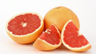 Illustration for article titled Grapefruit Could Cause You to Overdose on Prescription Drugs