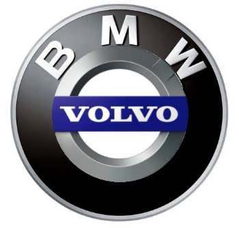 Illustration for article titled Over the Back Fence: BMW Still Angling to Buy Volvo?