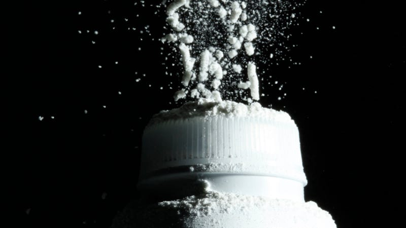 Illustration for article titled Johnson & Johnson Hit With $29.4 Million Verdict Over Its Talc Products