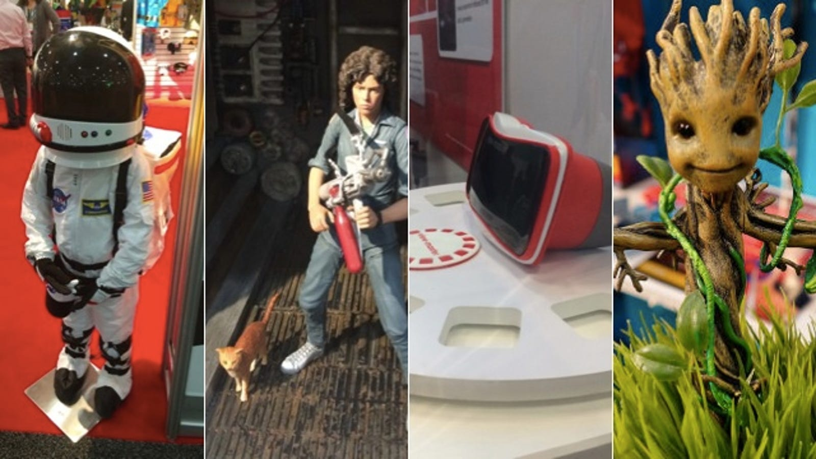 Coolest Toys 2015 : The very best toys from new york toy fair