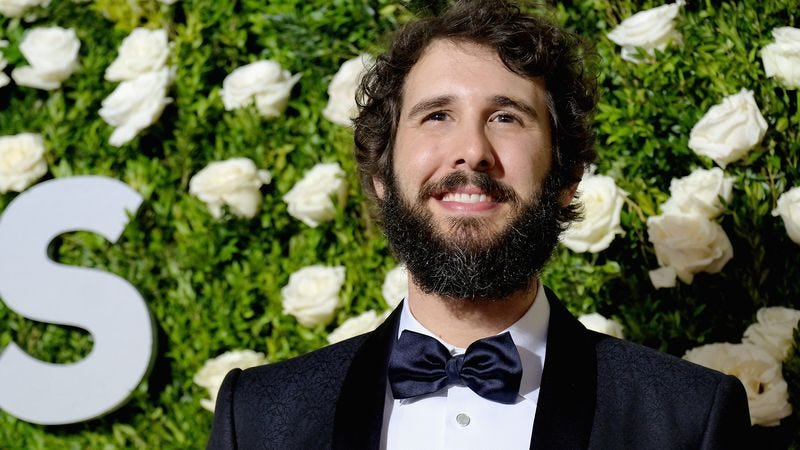 (Photo: Getty Images For Tony Awards Productions, Jemal Countess)