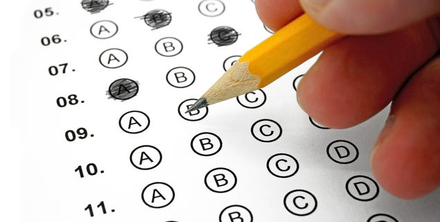The SAT Has Been Hacked