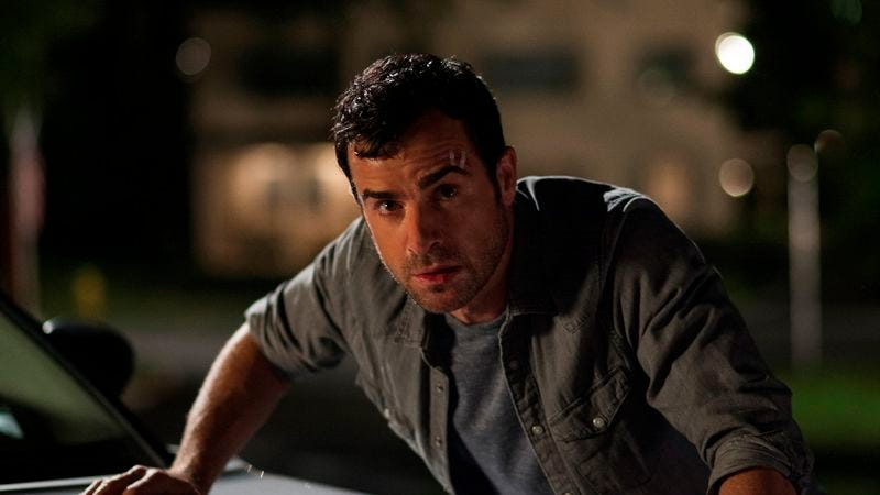 Justin Theroux (HBO)