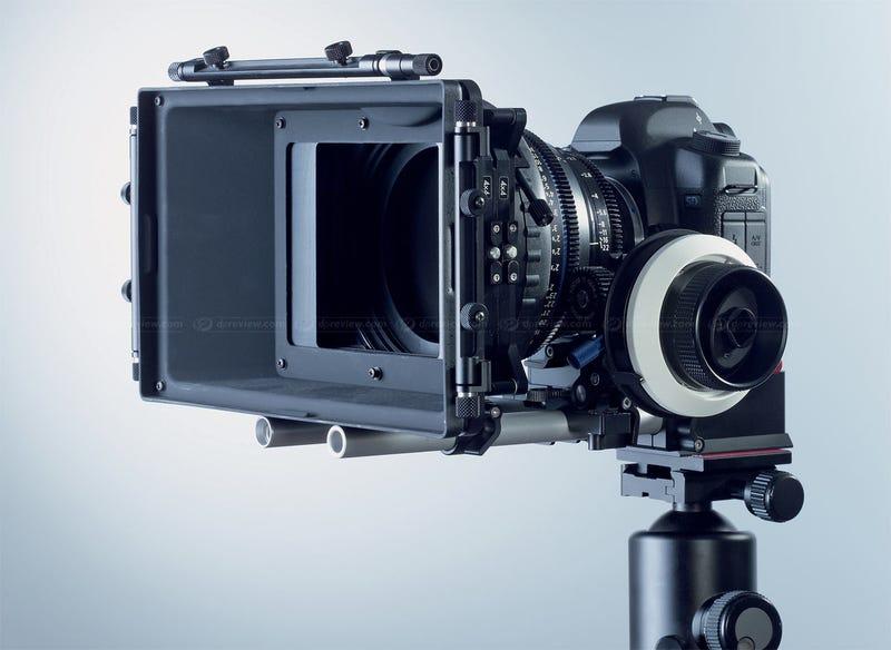 Illustration for article titled Carl Zeiss Cine Lenses Target HDSLR Filmmakers This June