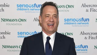 Illustration for article titled Tom Hanks Offers His Services to the Women's National Soccer Team