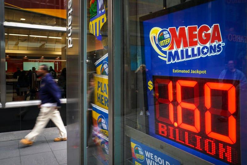 Mega Millions Store