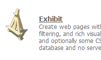 Illustration for article titled Exhibit Transforms Your Spreadsheet into an Interactive Web Page