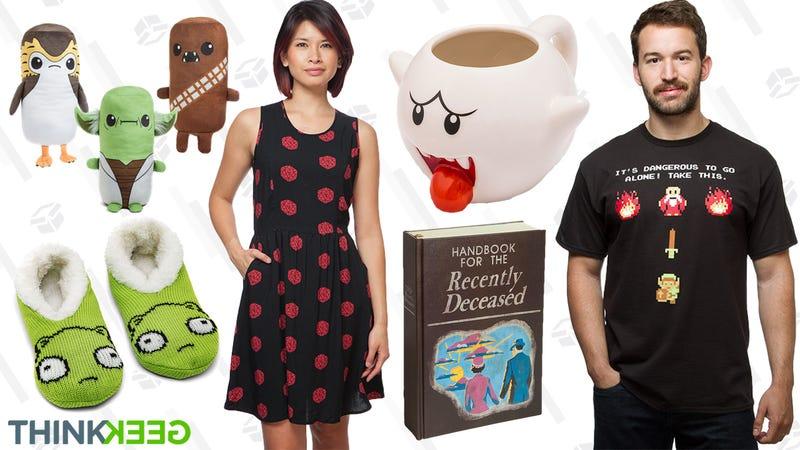 Anniversary Week Sale | ThinkGeek