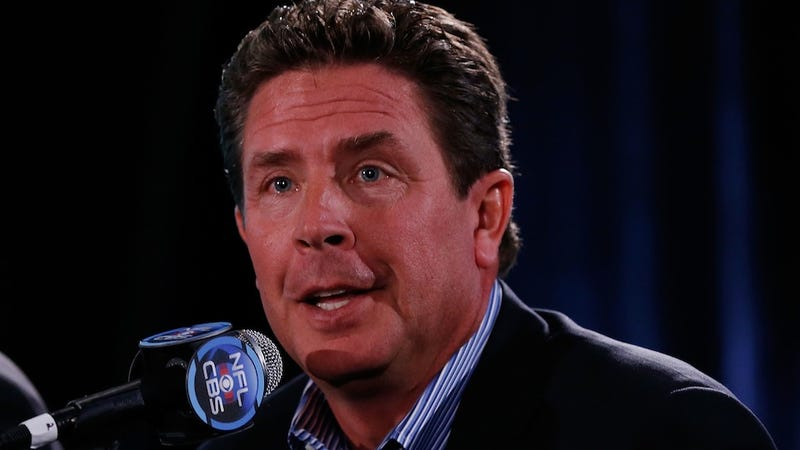 Illustration for article titled Dan Marino Fathered A Love Child With A CBS Production Assistant