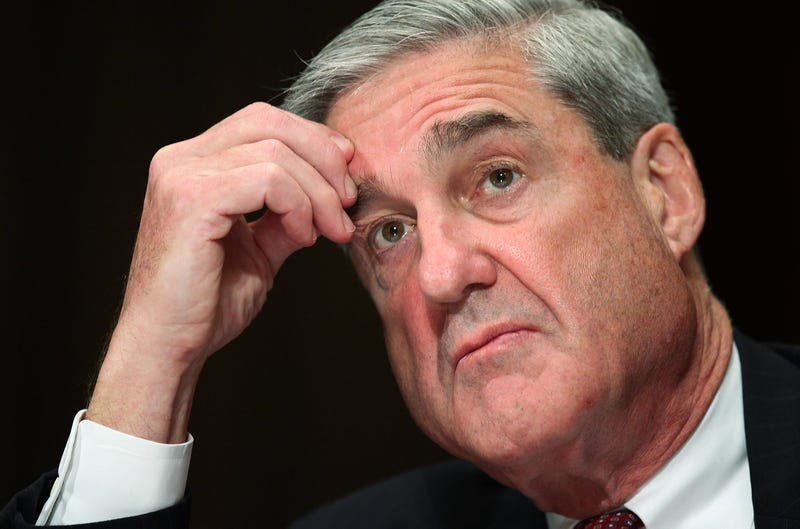 Special counsel Robert Mueller (Alex Wong/Getty Images)