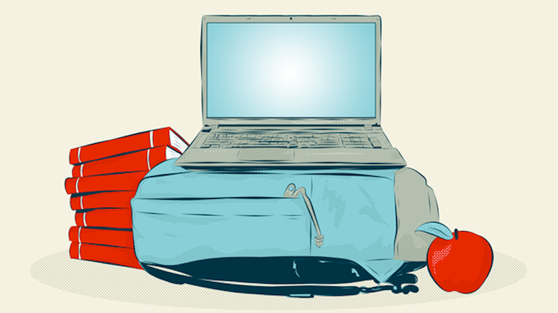 Illustration for article titled How to Choose the Perfect Back-to-School Laptop