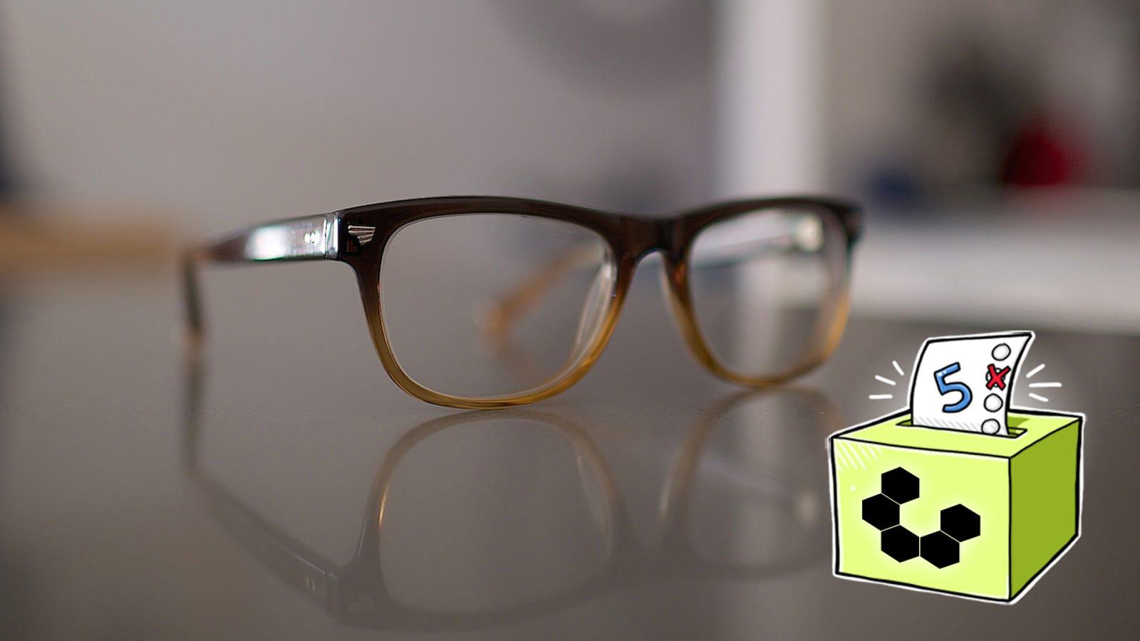 884520ea74 Five Best Online Glasses Stores