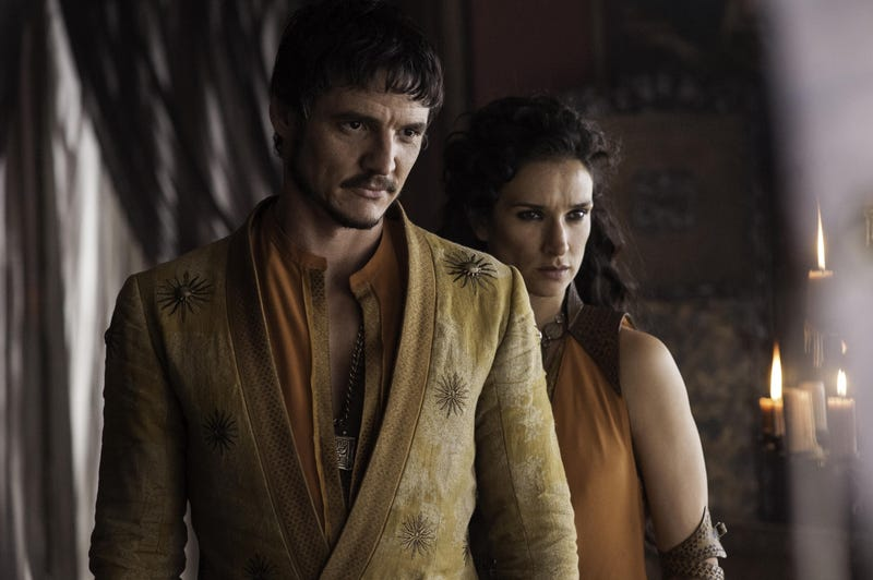 Illustration for article titled New Game of Thrones photos show why season 4 will be the most intense