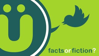 Illustration for article titled UberFacts Isn't Steaming Hot Garbage Anymore