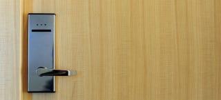 Illustration for article titled Hilton's Going to Make Hotel Room Keys Obsolete