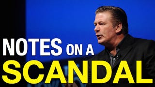 Illustration for article titled Alec Baldwin Offers Inane Advice To Charlie Sheen