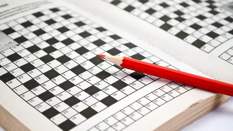 Illustration for article titled Are Computers Human Enough for Crossword Puzzles?