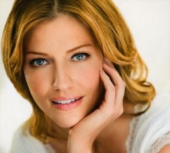 Illustration for article titled Tricia Helfer to Address NVIDIA Visual Computing Conference