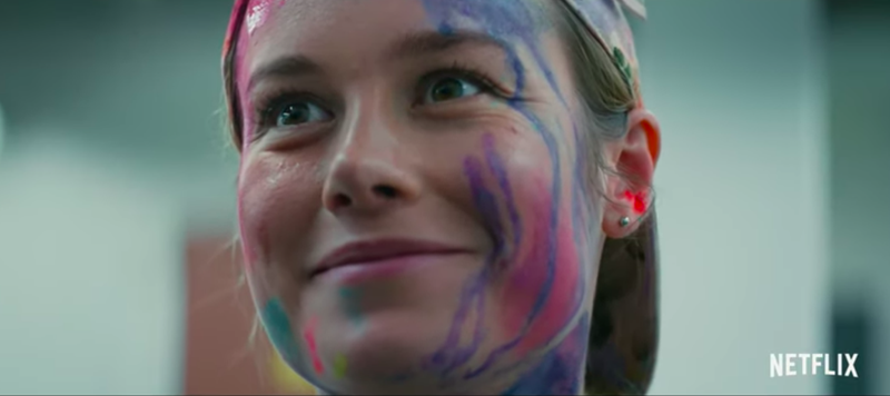 Brie Larson's directorial debut, Unicorn Store, gets a trailer