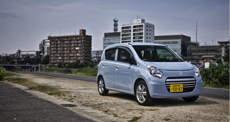 Japan's Kei-Cars Are Actually Horrible To Drive