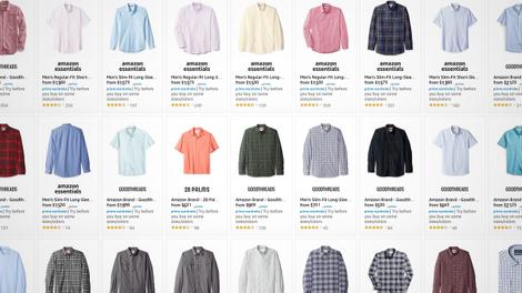 Amazon Brand Men's Shirt Sale | Amazon