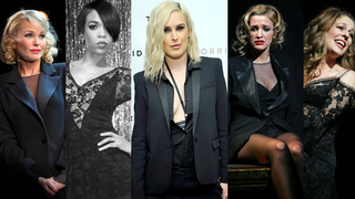 Illustration for article titled Like So Many Before Her, Rumer Willis Is Joining Chicago as Roxie Hart