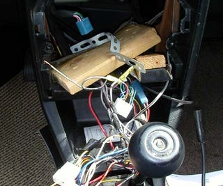 Illustration for article titled Question of the Day: Worst Car Hack You've Ever Seen?