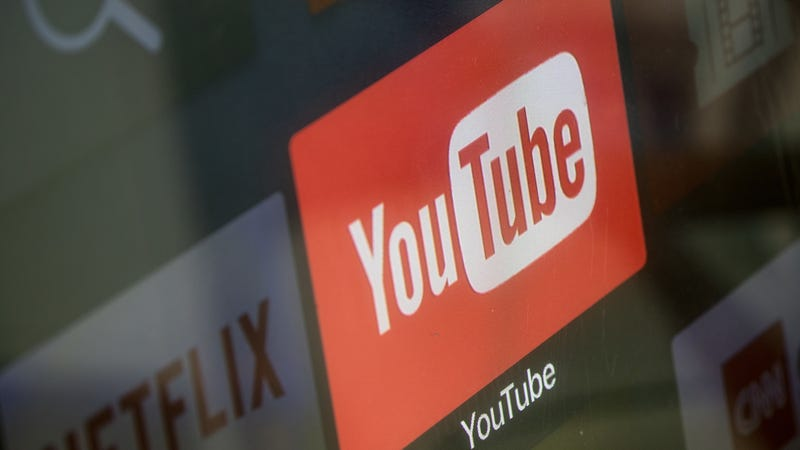Report: Parents of Child YouTubers Worry Getting Pushed to YouTube Kids Will Make Them Less Money
