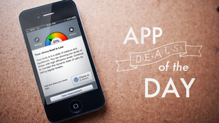 Illustration for article titled Daily App Deals: Get Stress Check Pro for iOS for Free in Today's App Deals