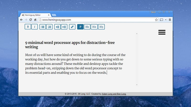 10 Top Windows Apps for Writers, Authors, Essays and Dissertations